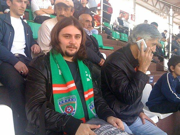 Поездка в Чечню и Ингушетию (2009)