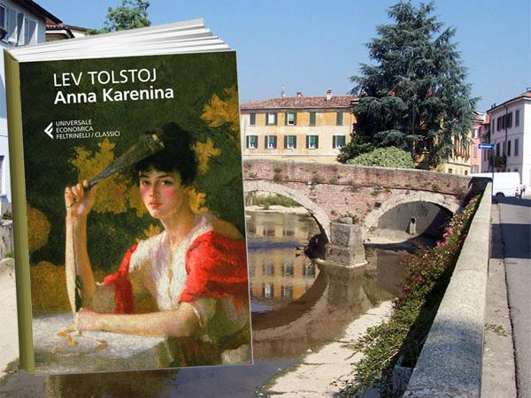 Сколько стоит Толстой в Италии?