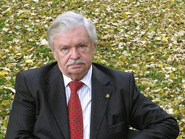 Мужская школа Альберта Лиханова