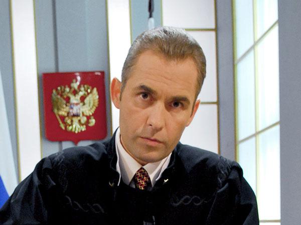 Судьи понарошку