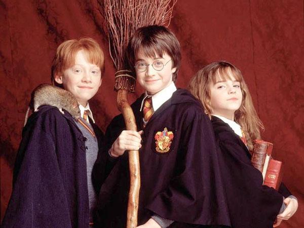 Страсти по Гарри Поттеру