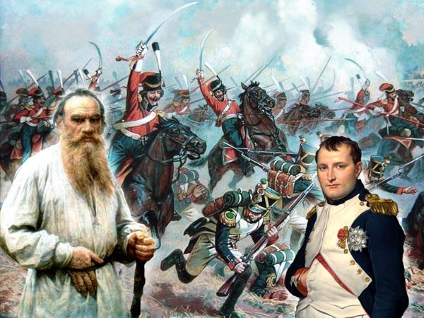 Толстой и Наполеон