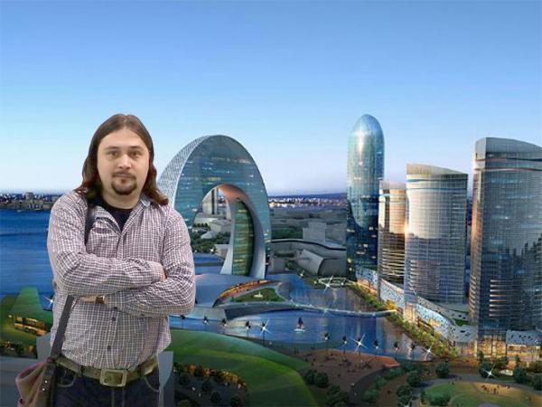 Азербайджан копия